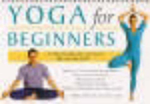9780717128792: Yoga for Beginners