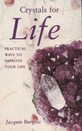 9780717128884: Crystals for Life