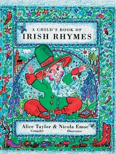 9780717128921: The Child's Book of Irish Rhymes