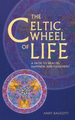 9780717129577: The Celtic Wheel of Life