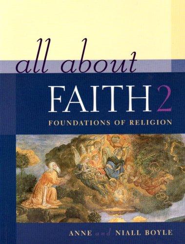 9780717129737: All About Faith: v. 2