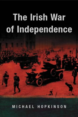 9780717130108: The Irish War of Independence