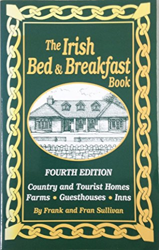 9780717130771: The Irish Bed and Breakfast Book