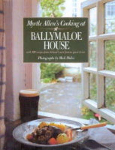 9780717131358: Myrtle Allen's Cooking At Ballymaloe House