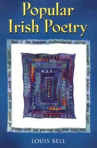 Popular Irish Poetry: Louis Bell