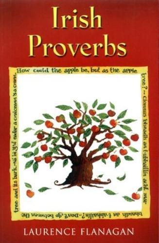 9780717131662: Irish Proverbs