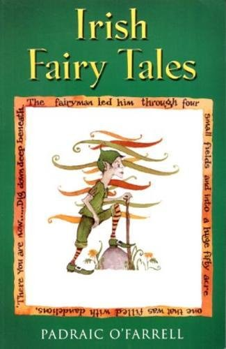 9780717131686: Irish Fairy Tales