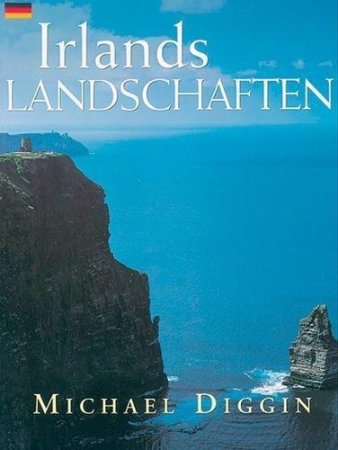 Landscapes of Ireland: Michael Diggin