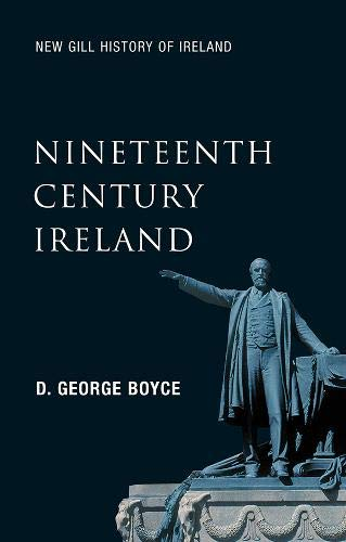 9780717132997: Nineteenth Century Ireland: The Search for Stability (New Gill History of Ireland)