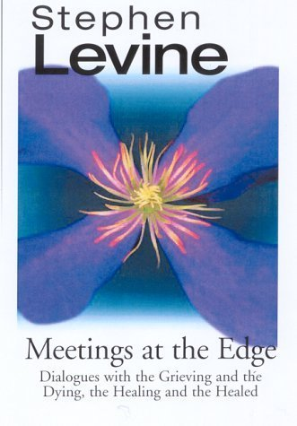 9780717133413: Meetings at the Edge: Dialogues with the Grieving and the Dying, the Healing and the Healed