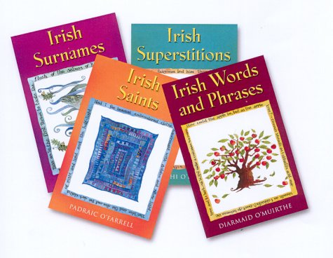 9780717133710: Irish Superstitions