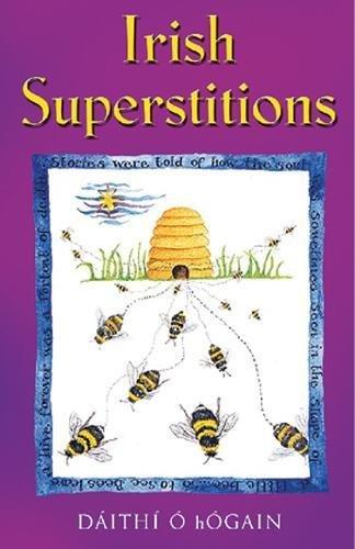 9780717133710: Irish Superstitions