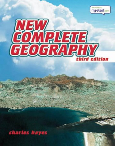 9780717133796: New Complete Geography: Bk. 3
