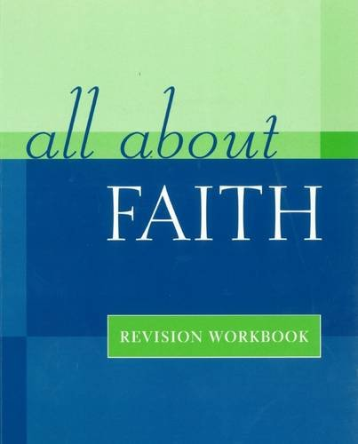 9780717134083: All About Faith Revision Workbook