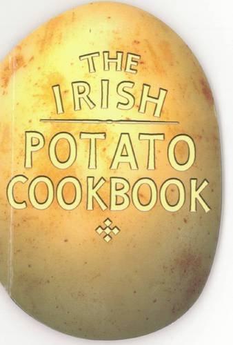 Irish Potato Magnetic Cookbook (Paperback): Sheila Mortimer