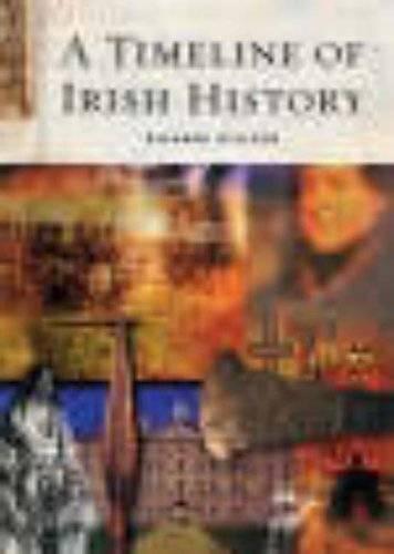 9780717134847: A Timeline of Irish History