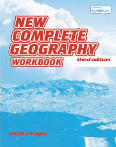 9780717135219: New Complete Geography: Workbook