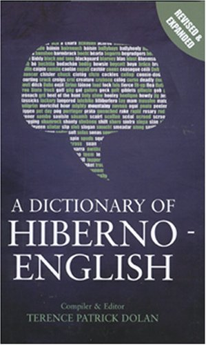 9780717135356: A Dictionary of Hiberno English
