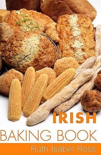 9780717135394: Irish Baking Book