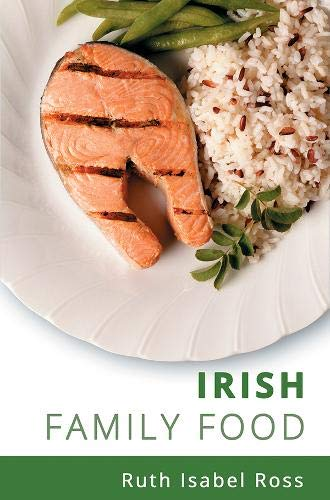 9780717135400: Irish Family Food