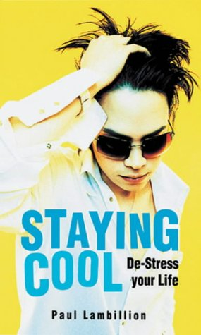 9780717135981: Staying Cool: De-stress Your Life