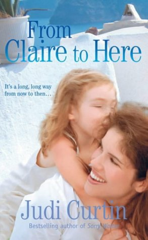 From Claire to Here: Judi Curtin