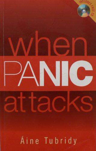 When Panic Attacks: ine Tubridy