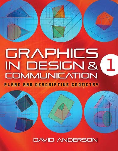 9780717137336: Graphics in Design and Communication: Bk. 1