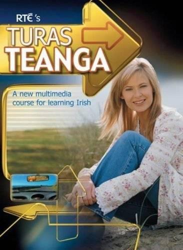 9780717137435: Turas Teanga: A New Multimedia Course for Learning Irish (Irish Edition)