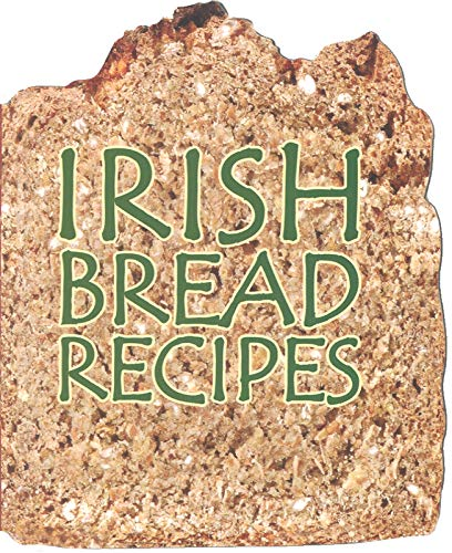 9780717137534: Irish Bread Recipes (Magnetic)