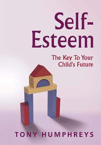 9780717137909: Self-Esteem: The Key to Your Child's Future