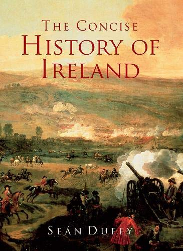 9780717138104: The Concise History of Ireland
