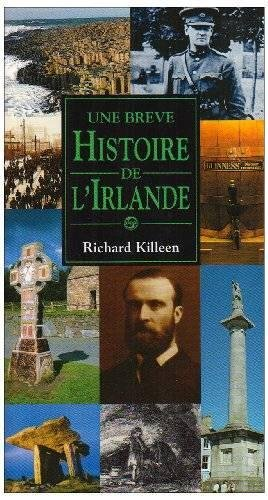 9780717139224: A Short History of Ireland