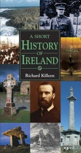 9780717139231: A Short History of Ireland