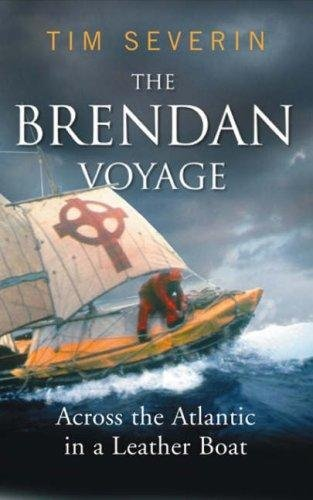9780717139279: The Brendan Voyage: Across the Atlantic in a Leather Boat