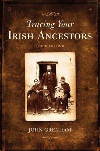 9780717139767: Tracing Your Irish Ancestors