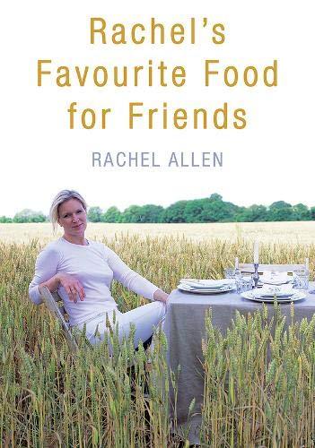 9780717139996: Rachel's Favourite Food For Friends