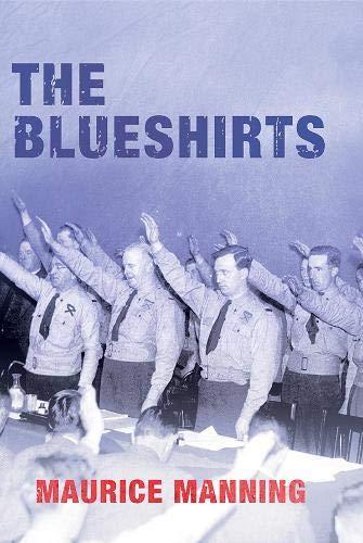 9780717140091: The Blueshirts
