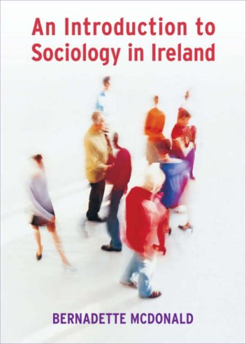 9780717140312: An Introduction to Sociology in Ireland