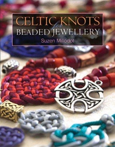 9780717140480: Celtic Knots for Beaded Jewellery