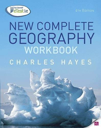 9780717140923: New Complete Geography Workbook