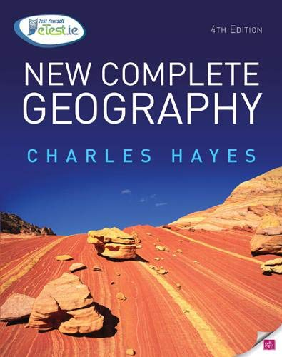 9780717140930: New Complete Geography Book
