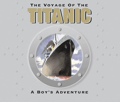 9780717141081: The Voyage of the Titanic