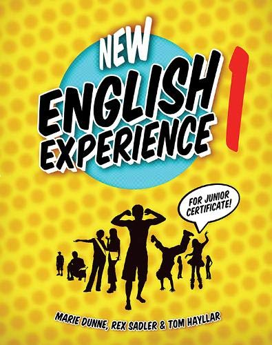 9780717142446: New English Experience: Bk. 1: For Junior Certificate