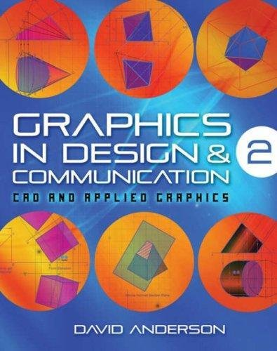 9780717142477: Graphics in Design and Communication: Bk. 2