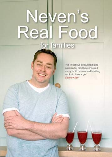 9780717142613: Neven's Real Food for Families