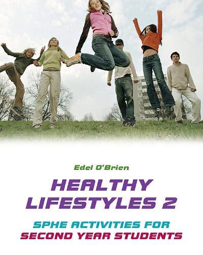9780717142750: Healthy Lifestyles: Bk. 2