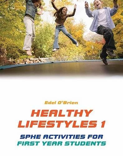 9780717142767: Healthy Lifestyles: Bk. 1