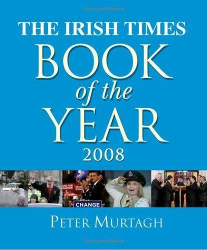 9780717142866: The 34;Irish Times34; Book of the Year 2008