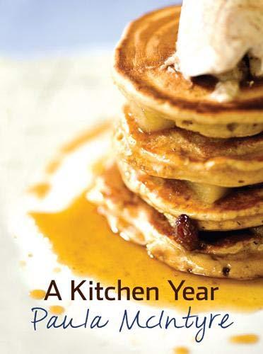 9780717143214: A Kitchen Year